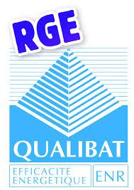 Artisant certifié Qualibat / RGE